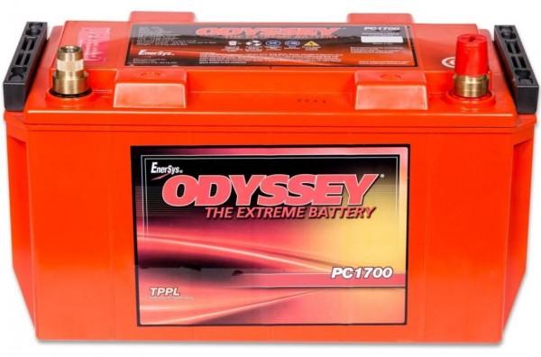 Odyssey PC1700T 12V 68Ah 875A