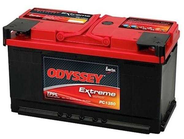 Odyssey PC1350 12V 95Ah 770A
