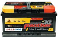 Panther Black Edition +30%T/ 12V 85Ah 800A