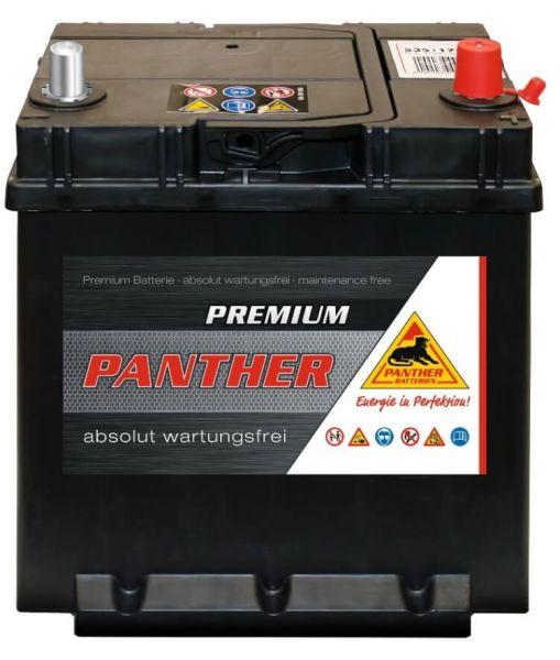 Panther Premium Kia Picanto 12V 35Ah 240A DIN 53517