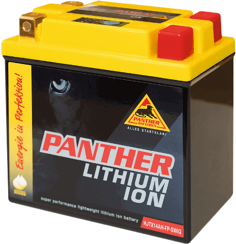 Panther Lithium Ionen
