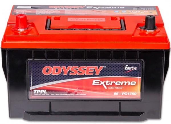 Odyssey PC1750 12V 74Ah 930A